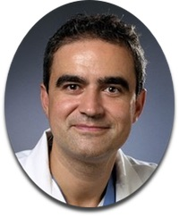 Dr. Giovanni Ciuffo - Minimally Invasive Heart Surgeon