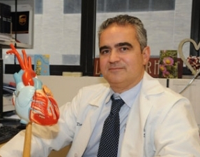 minimally invasive heart surgery dr. giovanni ciuffo