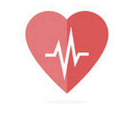 minimally invasive heart surgery icon