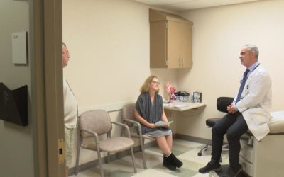Jehovah's Witness Receives Bloodless Heart Valve Repair at MercyOne Siouxland