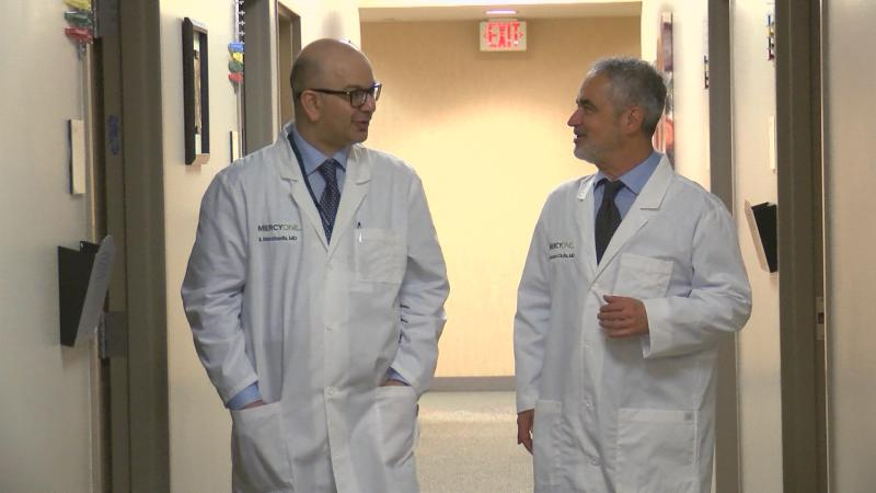 Hybrid Bypass Procedure Gives Patients in Siouxland the Best in Cardiology